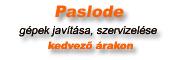 Paslode szegbelövő, kapcsozó, tűszegező javítás, szervizelés